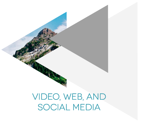 Video, Web, and Social Media